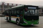 东风超龙EQ6830CTBEV9公交车(纯电动10-30座)