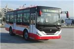 东风超龙EQ6830CTV公交车(柴油国五10-33座)