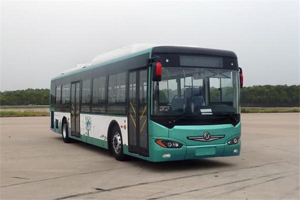 东风EQ6120CACCHEV插电式公交车(天然气/电混动国五10-42座)