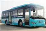 东风EQ6100CACBEV公交车(纯电动10-38座)