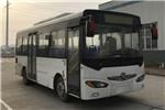东风EQ6800CACBEV4公交车(纯电动10-30座)