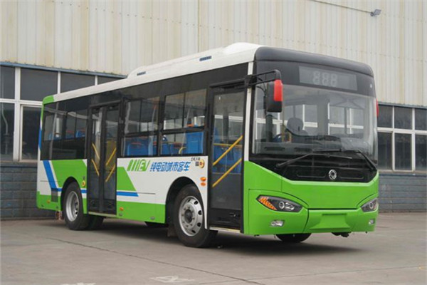 东风EQ6810CACBEV1公交车(纯电动10-30座)