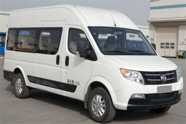 东风EQ6580CACBEV客车(纯电动10-15座)