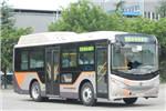 恒通CKZ6851HBEVG公交车(纯电动10-29座)