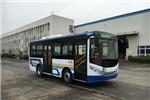 恒通CKZ6851NA5公交车(天然气国五12-34座)