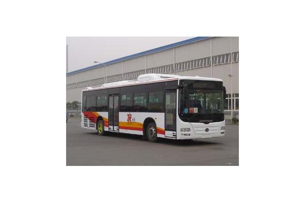 恒通CKZ6116HNC5公交车(天然气国五10-41座)