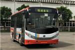 恒通CKZ6751D5公交车(柴油国五10-29座)