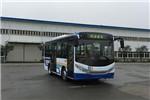 恒通CKZ6751NA5公交车(天然气国五10-29座)