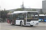 恒通CKZ6116H5公交车(柴油国五10-37座)