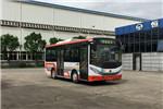 恒通CKZ6801NA5公交车(天然气国五10-31座)