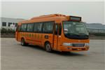 晶马JMV6820GRBEV5公交车(纯电动10-27座)