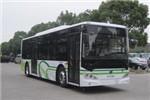 申龙SLK6109ULE0BEVS4公交车(纯电动10-40座)
