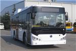 申龙SLK6118ALE0BEVS6客车(纯电动24-53座)