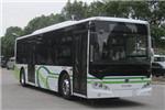 申龙SLK6109UEBEVS公交车(纯电动10-40座)