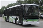 申龙SLK6109UEBEVL1公交车(纯电动10-40座)