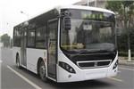 申沃SWB6868BEV05公交车(纯电动10-29座)