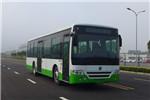 四川现代CNJ6101JQNV公交车(天然气国五10-32座)