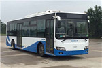 上海万象SXC6110GBEV8公交车(纯电动10-42座)