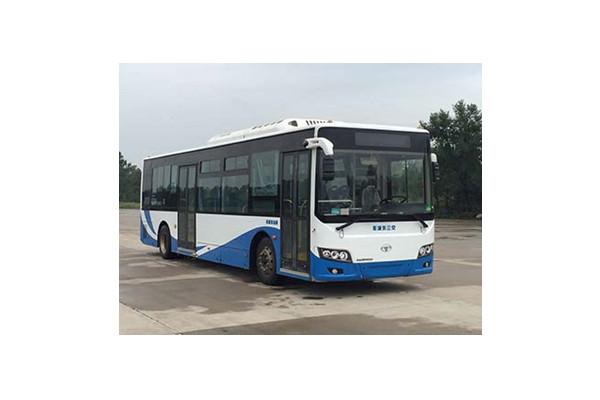 上海万象SXC6110GBEV7公交车(纯电动10-42座)