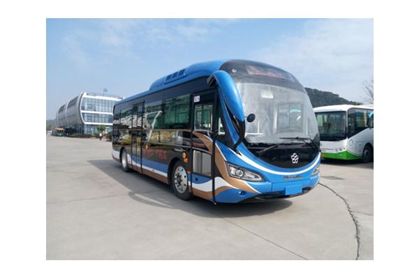 银隆GTQ6801BEVB1公交车(纯电动10-22座)