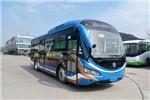 银隆GTQ6801BEVB1公交车(纯电动12-22座)