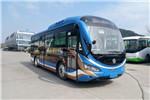 银隆GTQ6851BEVBT9公交车(纯电动10-26座)