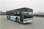 亚星JS6851GHEVC3插电式公交车(天然气/电混动国五12-32座)