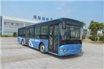 亚星JS6128GHEVC12插电式公交车(天然气/电混动国五12-50座)