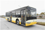 亚星JS6108GHEV16插电式公交车(柴油/电混动国五12-42座)
