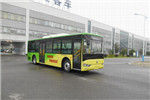 亚星JS6101GHBEV12公交车(纯电动16-36座)