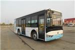 亚星JS6851GHEV3插电式公交车(柴油/电混动国五12-32座)