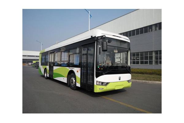 亚星JS6128GHBEV10公交车(纯电动10-50座)