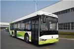 亚星JS6128GHBEV8公交车(纯电动10-50座)