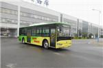 亚星JS6101GHBEV18公交车(纯电动12-36座)
