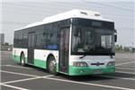 扬子江WG6100BEVHM7公交车(纯电动20-36座)