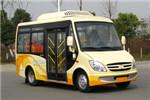 蜀都CDK6550CED5公交车(柴油国五10-13座)