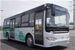 蜀都CDK6850CBEV5公交车(纯电动11-31座)