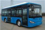 舒驰YTK6810GEV公交车(纯电动20-26座)
