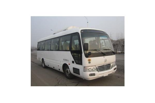 舒驰YTK6810EV3客车(纯电动24-33座)