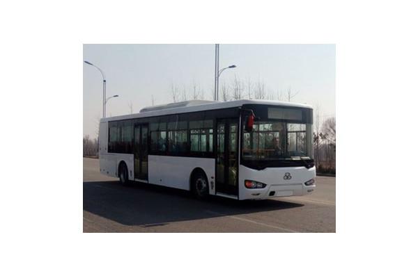舒驰YTK6128GEV1公交车(纯电动24-35座)