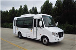 齐鲁BWC6590GA5公交车(柴油国五10-18座)
