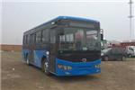 上饶SR6810BEVG3公交车(纯电动10-27座)