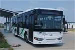 上饶SR6101BEVG1公交车(纯电动10-40座)