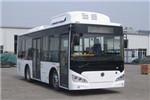 申龙SLK6859UNHEVL插电式公交车(天然气/电混动国五10-26座)