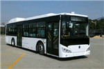 申龙SLK6129UDHEVZ插电式公交车(柴油/电混动国五10-45座)