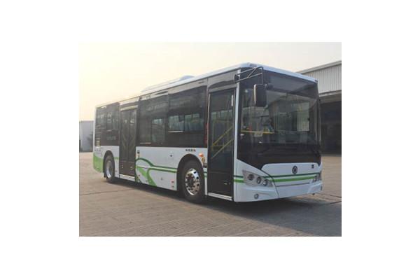 申龙SLK6929UEBEVJ公交车(纯电动10-33座)
