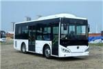 申龙SLK6859ULD5HEVL1插电式公交车(柴油/电混动国五10-26座)