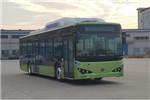 比亚迪BYD6121LGEV3公交车(纯电动10-41座)