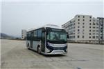 比亚迪BYD6810LZEV4公交车(纯电动11-26座)