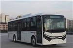 比亚迪BYD6100LGEV2公交车(纯电动11-39座)